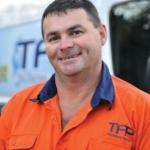 Tim Forrest